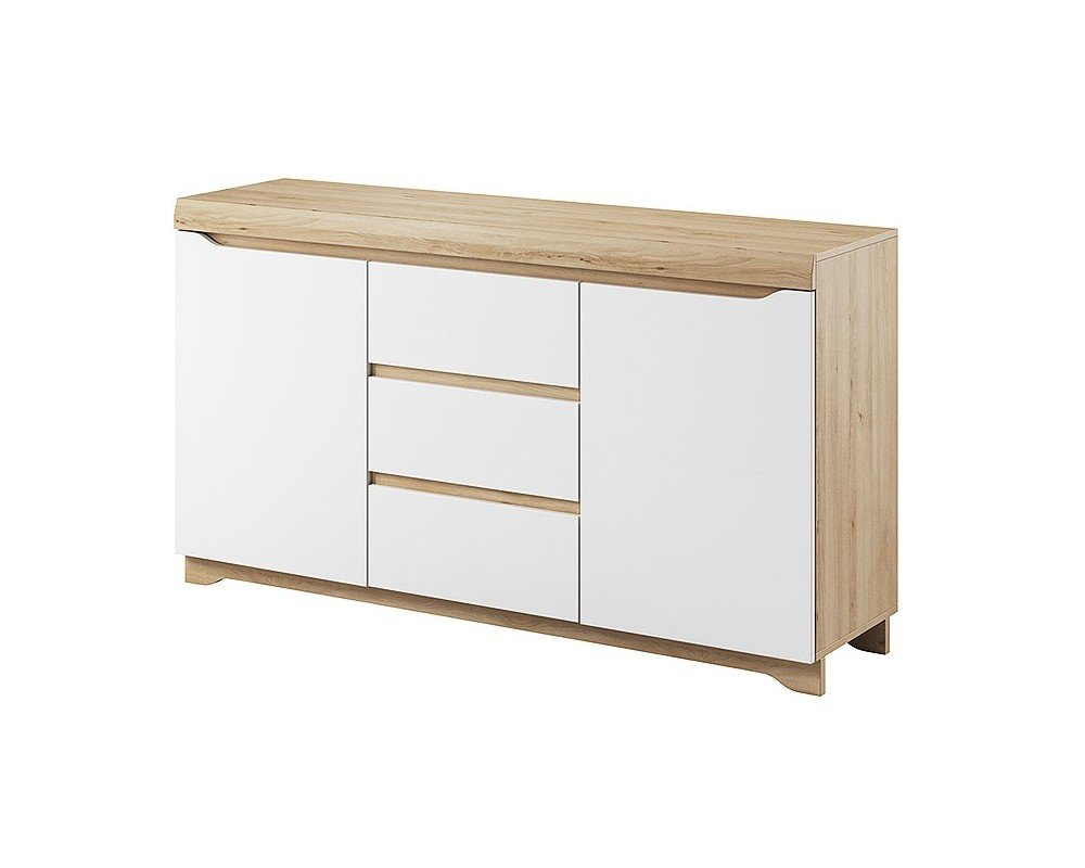 Kommode Sideboard AVALLON (Buche Ibsen) furniture24-eu