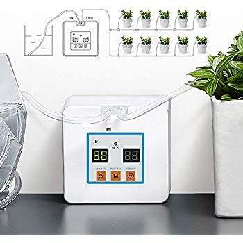 Amazon Com Diy Micro Automatic Drip Irrigation Kit