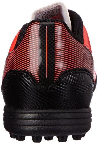 adidas Performance F5 TRX TF Q33929 - Zapatillas de fútbol para hombre rojo - Rot (INFRARED / RUNNING WHITE FTW / BLACK 1)