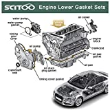 SCITOO MLS Head Gasket Kits Replacement
