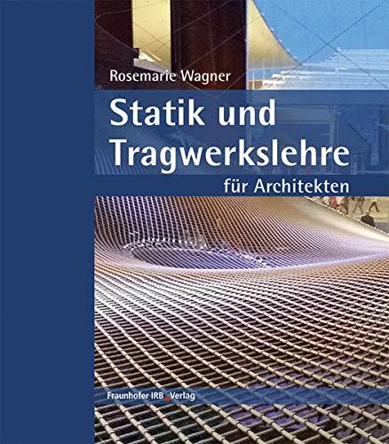 Die besten Bücher für Architekten: Statik und Tragwerkslehre für Architekten