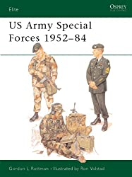 US Army Special Forces 1952-84 (Elite)