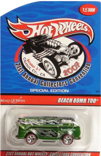 Beach Bomb Too Special Edition 21st Annual Collectors Convetion Charity Car