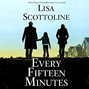 Every Fifteen Minutes Hörbuch