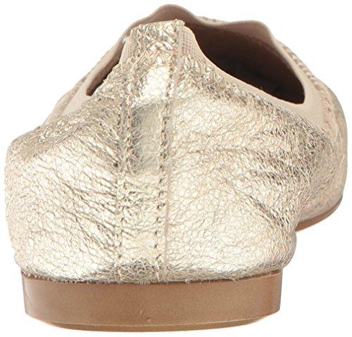 Aerosoles Vrouwen Fabel Ballet Platte Champagne Leer