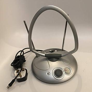 One For All SV 9140 - Antena de televisión para Interiores