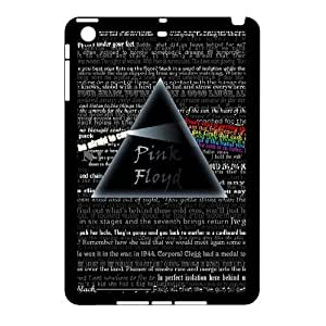 YUAHS(TM) Personalized 3D Hard Back Phone Case for Ipad Mini with Pink Floyd YAS364009