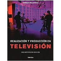 REALIZACION Y PRODUCCION TELEVISION (FOTO,CINE Y TV-CINEMATOGRAFÍA Y