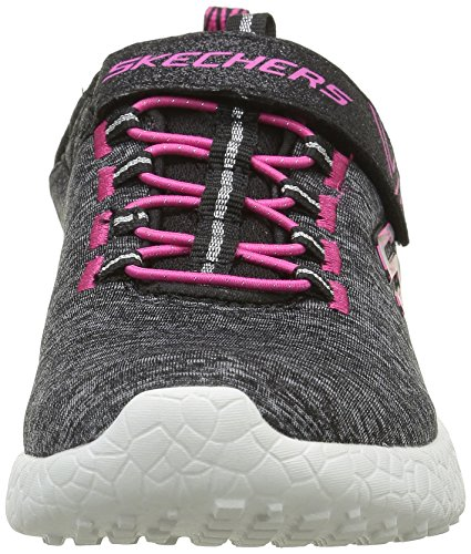 Girls Burst Trainers Equinox Breathable Active amp; Girls Skechers FPxBCdqtwF