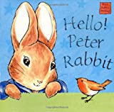 Hello Peter Rabbit (Peter Rabbit Seedlings)