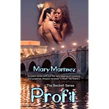 Profit: Utopia the Conclusion (The Beckett Series Book 5)