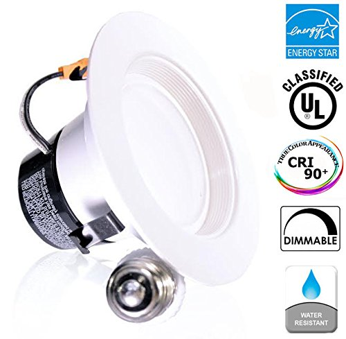 UL Listed Dimmable Downlight Retrofit Lighting