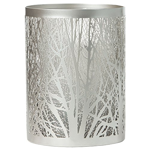 Enduring Decor FOREST Aromatherapy Essential Oil Diffuser - Modern Metal (Forest Aromatherapy)