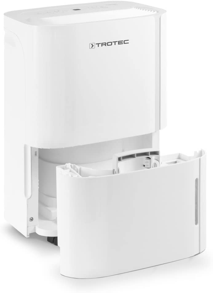 TROTEC Deshumidificador eléctrico TTK 54 E/Purificador de Aire ...