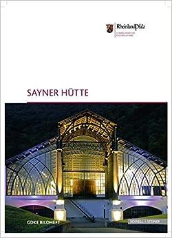 Book Sayner Hutte (Gdke Bildhefte)