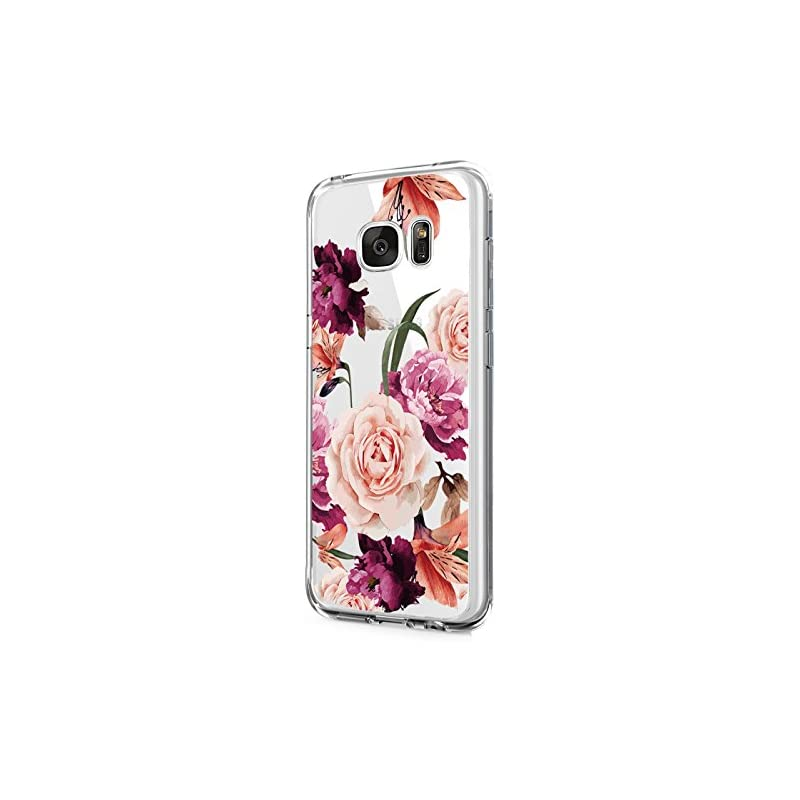 Neivi Case Compatible for Galaxy S6 Case