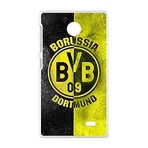 Borussia Dortmund Phone Case for Nokia Lumia X