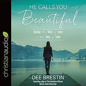 He Calls You Beautiful Audiobook