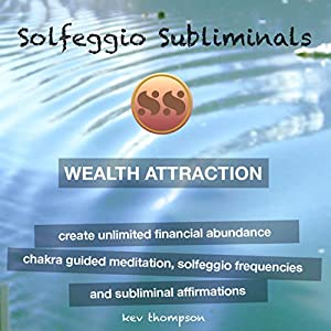 Wealth Attraction - Create Unlimited Financial Abundance Speech