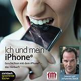 Jetzt ist es draußen: Das Hörbuch - Ich und mein iPhone