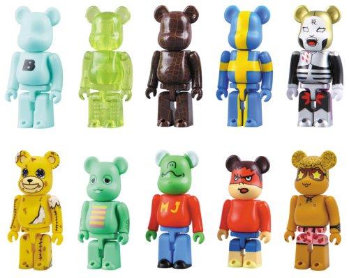 Medicom Toy Bearbrick Series 16(one Random Figure)
