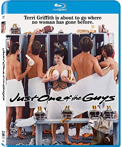 Just One of the Guys [Blu-ray]