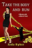 Bargain eBook - Take the Body and Run