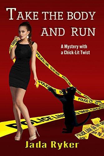 Bargain eBook - Take the Body and Run
