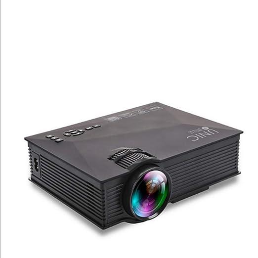 ZCCZ-AA UC46 proyector inalámbrico WiFi telefónica portátil ...
