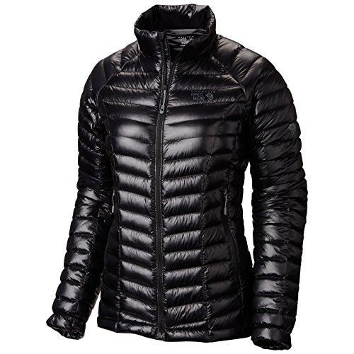 Mountain Hardwear Ghost Whisperer Down Jacket - Women's, Black 1, Small - Ghost Whisperer Down Jacket