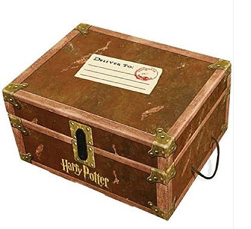Harry Potter Hardcover Boxed Set Books 1-7 *BRAND NEW* by Salman Store (Image #4)