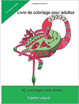 Amazon Com Livre De Coloriage Pour Adultes Avec Des Motifs
