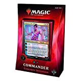 Magic The Gathering - Commander 2018 Exquisite Invention