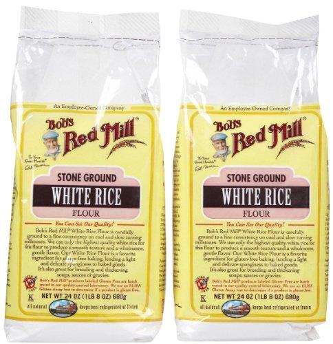 rice flour baby - 5