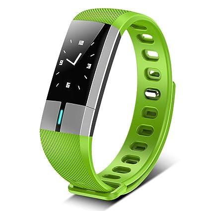 Amazon.com: Là Vestmon Smart Watches G19 Smart Watch Heart ...