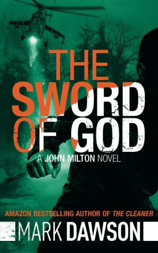 book cover of The Sword of God