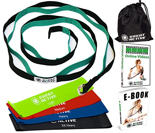 Stretching Resistance Exercise Physical equipment product image