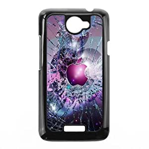 Blue HTC One X Cell Phone Case Black Phone cover F7611795