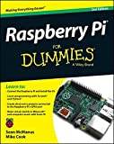 Raspberry Pi for Dummies 2E