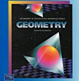 img - for Ucsmp Geometry - Teacher's Edition: Includes Trf Cd-rom book / textbook / text book