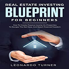 Real Estate Investing Blueprint for Beginners is going to take some time to explain all of the things that you need to know to get started with your first rental property. We will discuss the importance of financial freedom and how real estat...