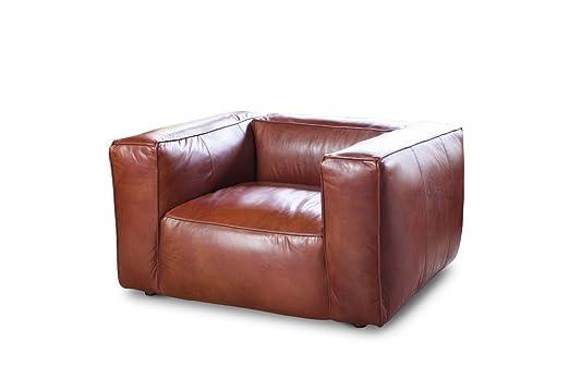 pib - Sillones - Sillón Vintage Krieger, Un sillón ...