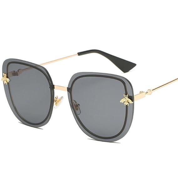 Chakil Cordones - para Hombre Gafas de Sol Polarizadas Hombre Mujer Lentes Deportivas Espejadas Gafas de Sol Gafas Gafas Protección Unisex ...