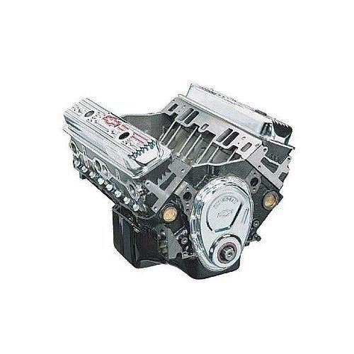 Genuine GM 19210007 Engine with Iron Vortec Head (Best Sbc Crate Engine)