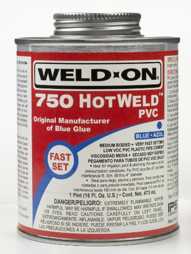 weld-on-13751-blue-750-medium-bodied-hot-weld-pvc-professional-industrial-grade-solvent-cement-fast-