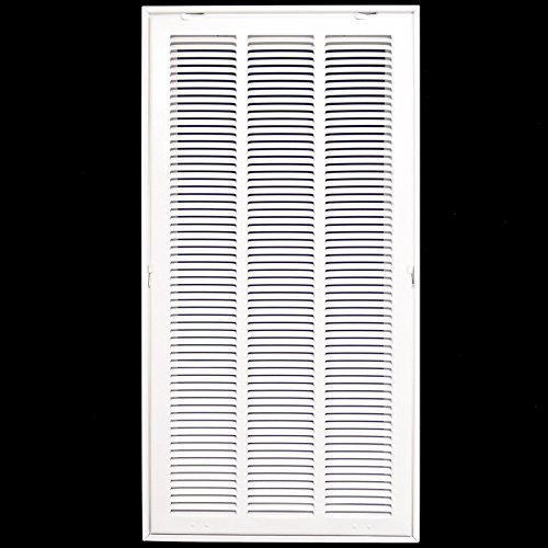 return air filter grille 25 x 14 - 4