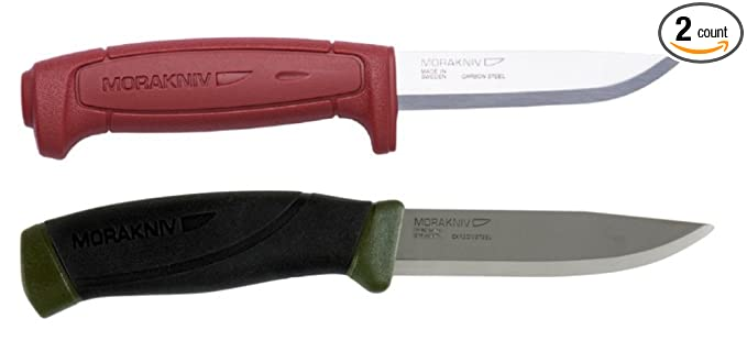 Amazon.com: Bundle – 2 Artículos: MORAKNIV Craft Basic 511 ...