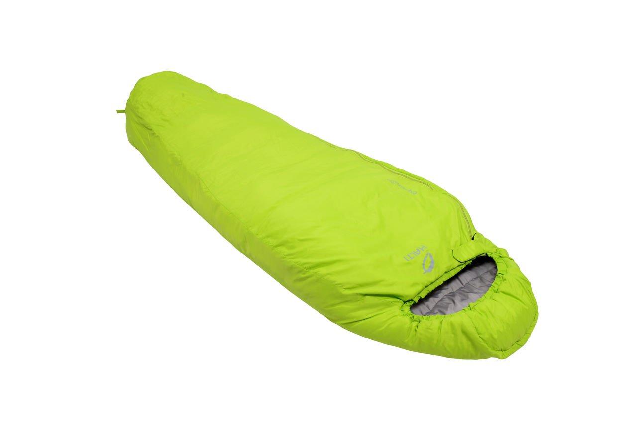Halti Skrollan +40 Degree Superlite Mummy Sleeping Bag by Halti B0155NBN48