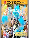 img - for Connect Access Card for Social Psychology book / textbook / text book