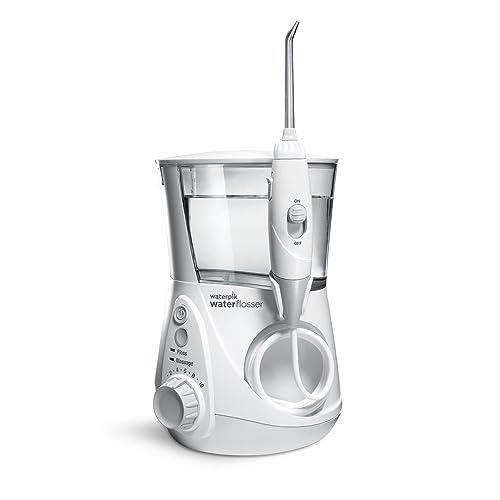 Waterpik WP-660E2 Ultra Professional Water Flosser (2-Pin EU Bathroom Plug)